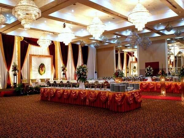 The Acacia Hotel Jakarta -