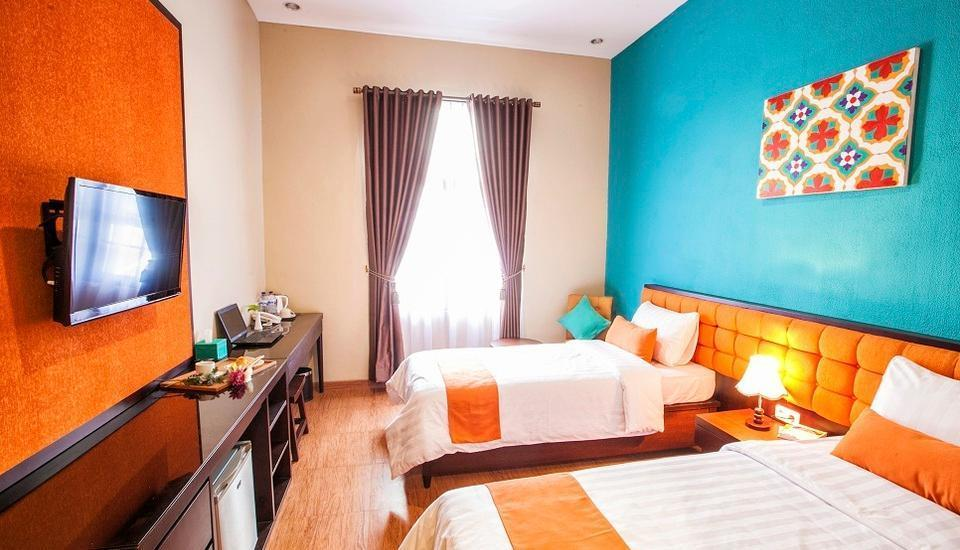 Ole Suites Hotel Bogor - Superior Regular Plan