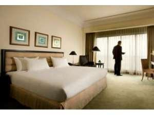 Bumi Surabaya City Resort Surabaya - Classic Room Flash Promo 33% OFF