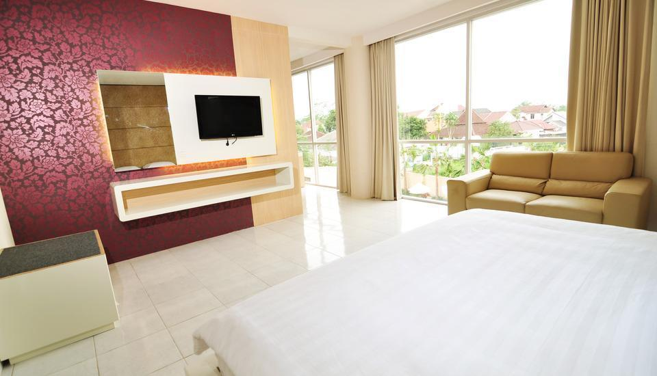 Hotel Royal Jember - DIAMOND SUITE