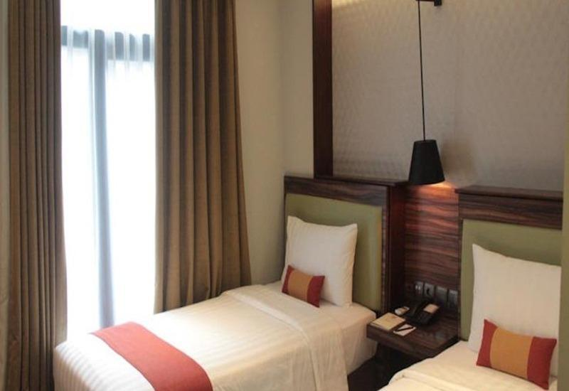 Tinggal Standard at Falatehan Blok M - Superior Room Regular Plan