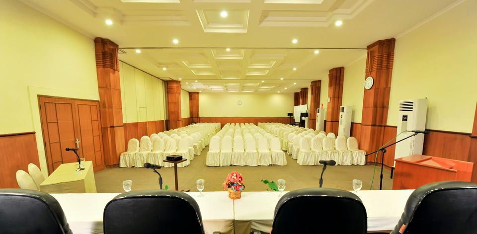 Muria Hotel Semarang - Grauda Room