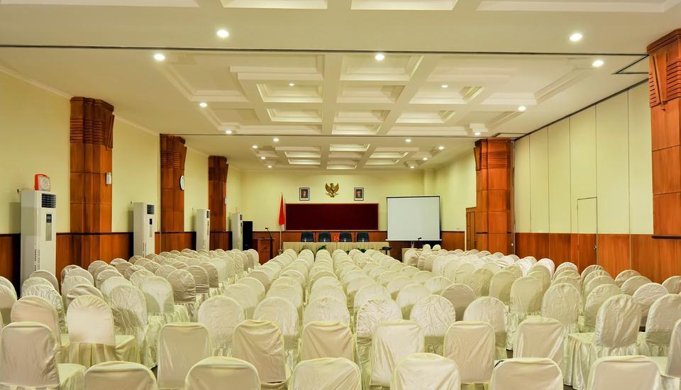 Muria Hotel Semarang - Garuda Room