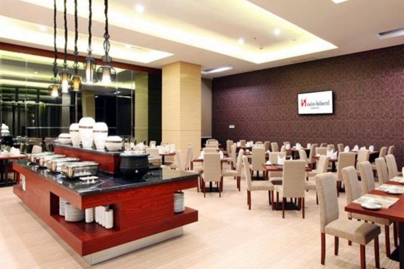 Swiss-Belhotel  Sorong - Restoran