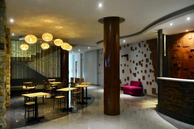 The Salak Hotel Bali - Lobi