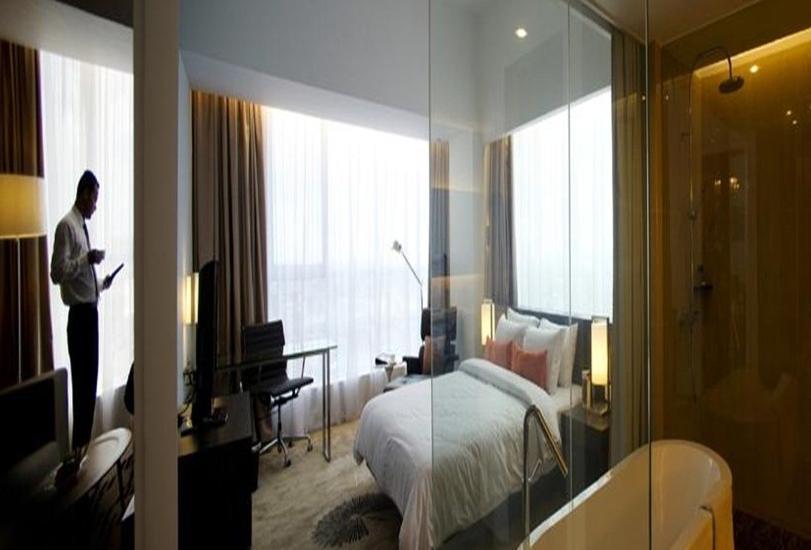 Hotel Premiere Pekanbaru - Restoran