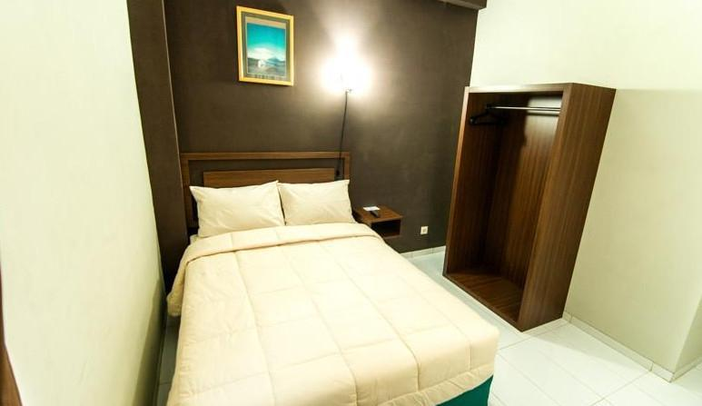 Grace Setia Hotel Surabaya - Superior Regular Plan