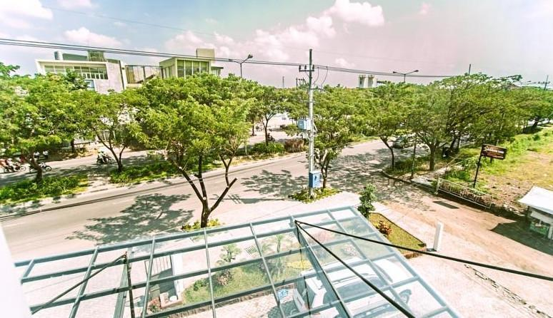 Grace Setia Hotel Surabaya - Eksterior