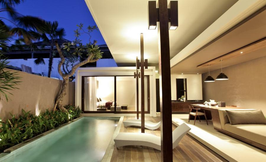 Asa Bali Luxury Villa Bali - Abian Villa 2 Kamar