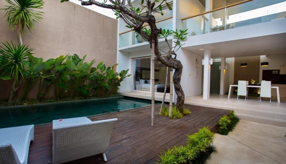 Asa Bali Luxury Villa Bali - 2 Bed Room Privat Villa