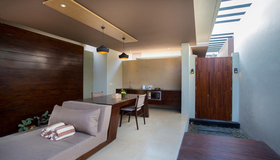 Asa Bali Luxury Villa Bali - Two Bedroom Family Villa Regular Plan