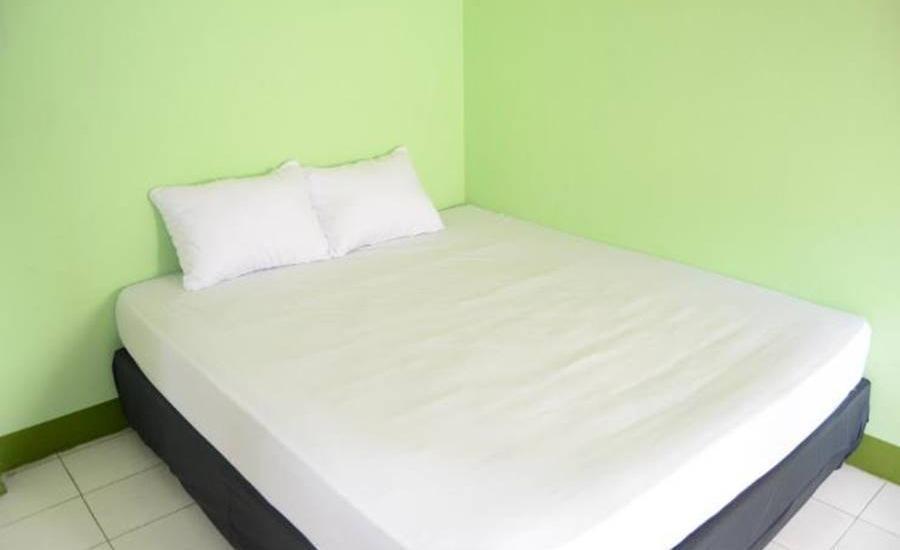 Comfortable Room at Yello House Jakarta Pusat (YH2) Jakarta - Interior