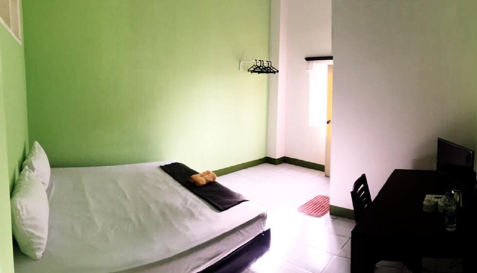 Comfortable Room at Yello House Jakarta Pusat (YH2) Jakarta - Superior Room