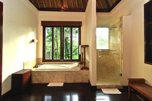Natura Resort and Spa Bali - Kamar Tamu