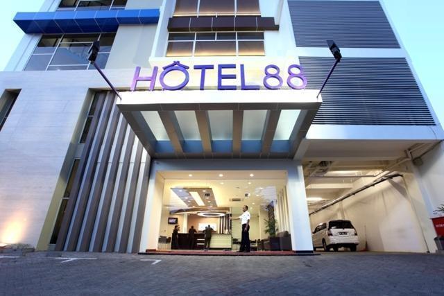 Hotel 88 Embong Kenongo Surabaya - Appereance1