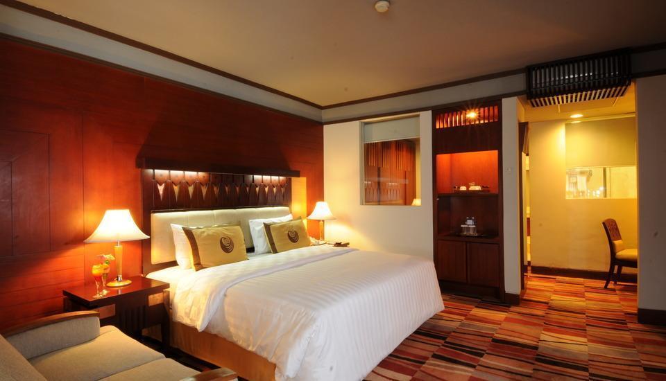 Hotel Savoy Homann Bandung - Homann Suite Minimum Menginap 2 Malam