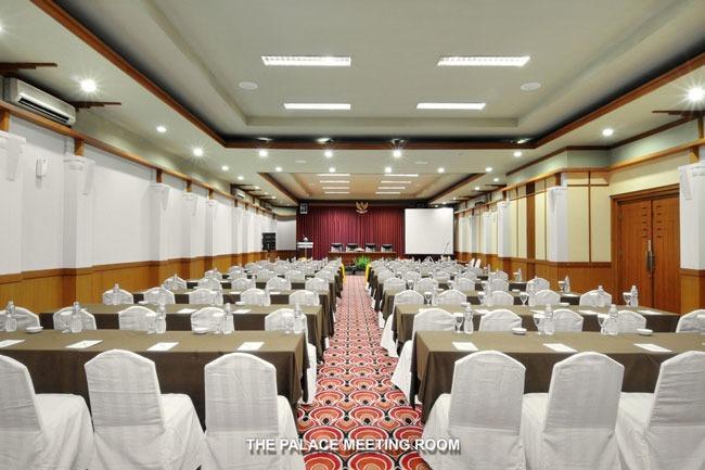 Hotel Savoy Homann Bandung - Ruang Rapat