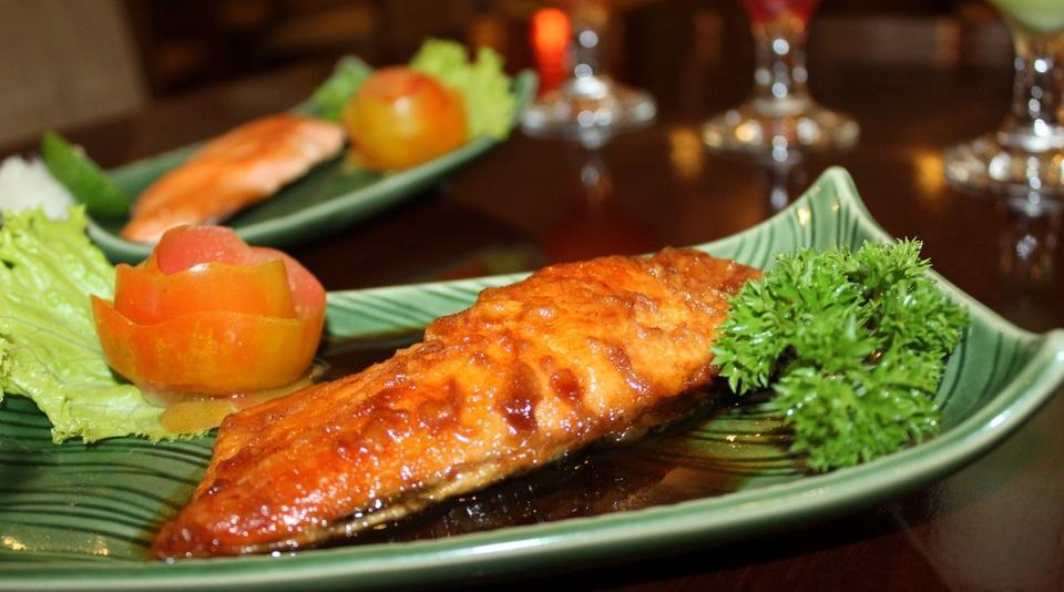 Citra Inn Hotel International & Restaurant Bekasi - Makan Siang