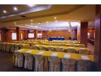 Pelangi Hotel And Resort Tanjung Pinang - Ruang Rapat
