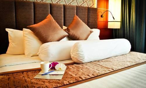 Prama Grand Preanger Bandung -
