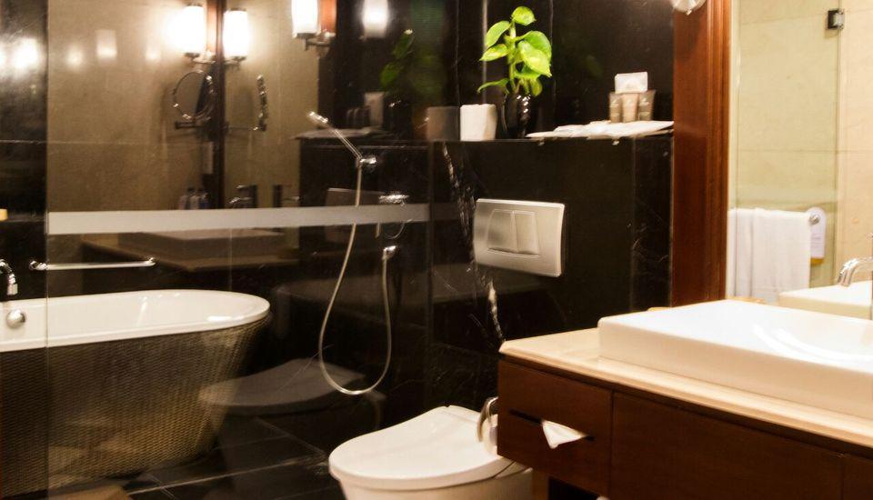 Prama Grand Preanger Bandung - Naripan Wing 1 Bed Room Super Savings