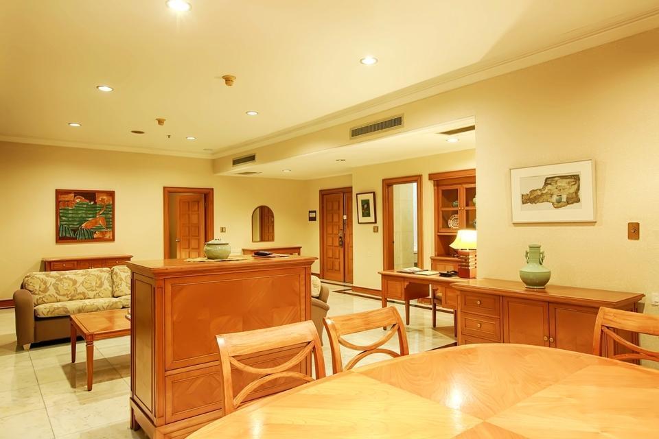 Prama Grand Preanger Bandung - Malabar Suite Regular Plan