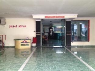 Mitra Hotel Yogyakarta - Tampilan Luar