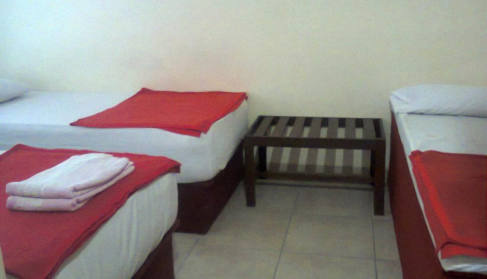 Mitra Hotel Yogyakarta - Deluxe Triple Regular Plan