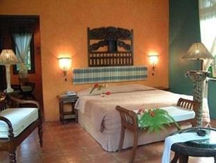 Peneeda View Beach Hotel Bali - Bungalow Villa