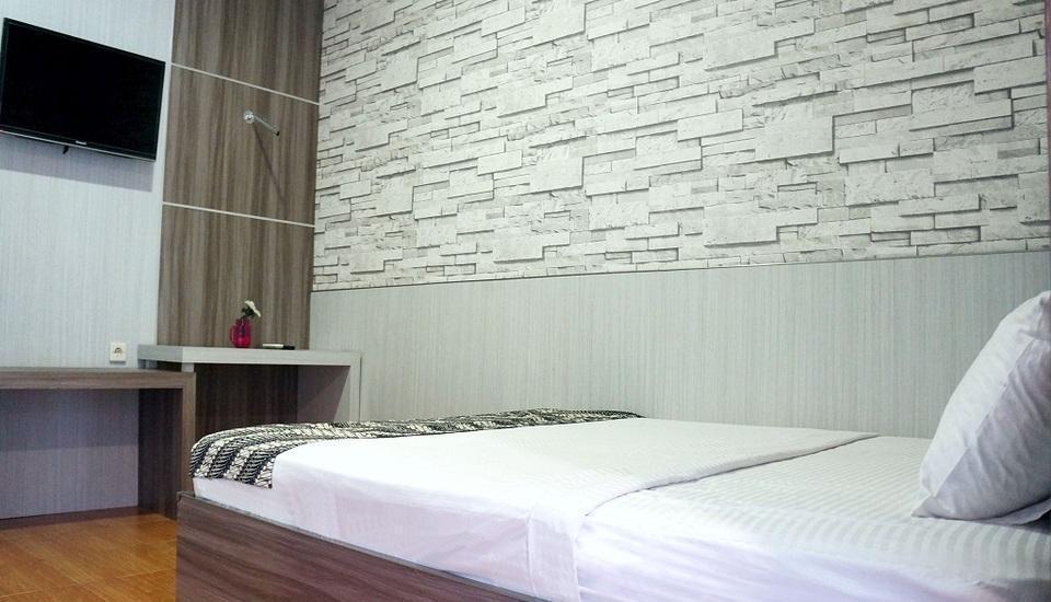 Airlangga Hotel & Restaurant Yogyakarta - Standard Room