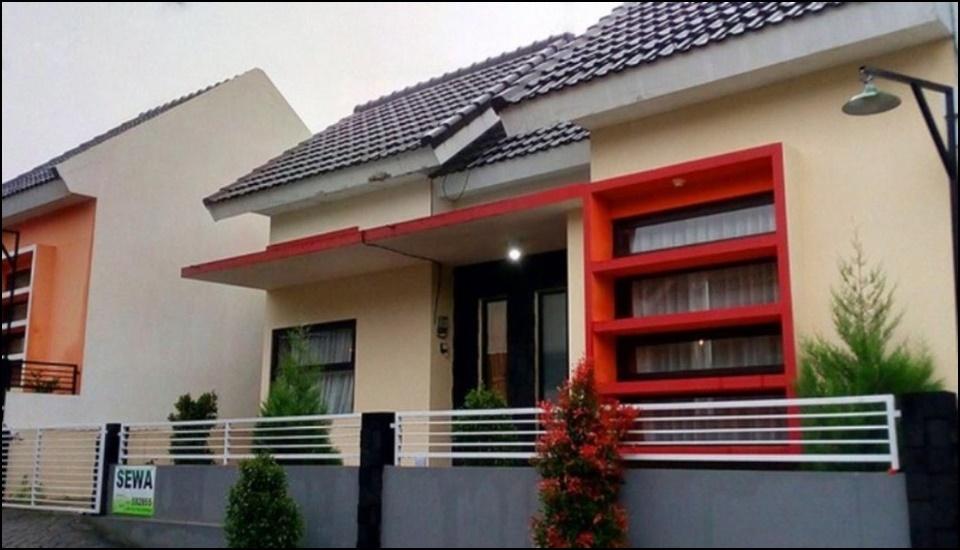 Villa 2 Bedrooms Near Museum Angkut No. 10