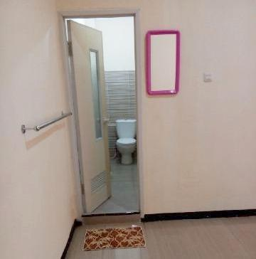 JC Homestay Jember - Bathroom