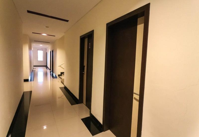 NIDA Rooms Grand Ance Makassar - Pemandangan Area