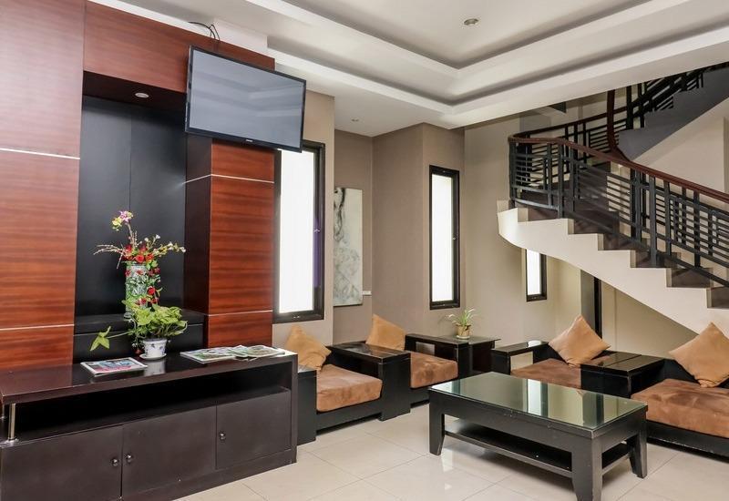 NIDA Rooms Umar Sesapi Denpasar - Pemandangan Area