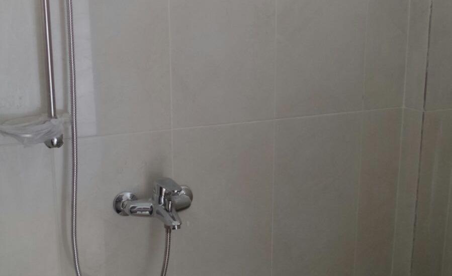 Mandala Residence Bandung - Private Double Room Fan Regular Plan