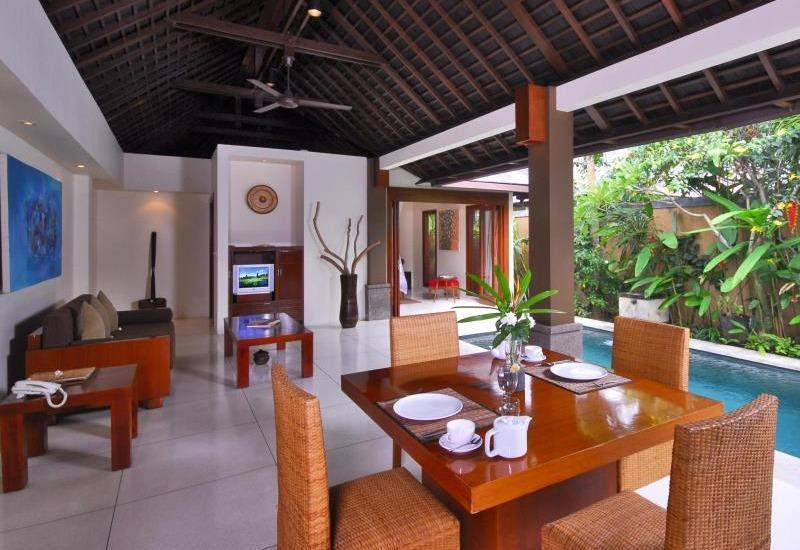 Grand Avenue Bali - One Bedroom Suite Pool Villa Last Minutes Discount 30%