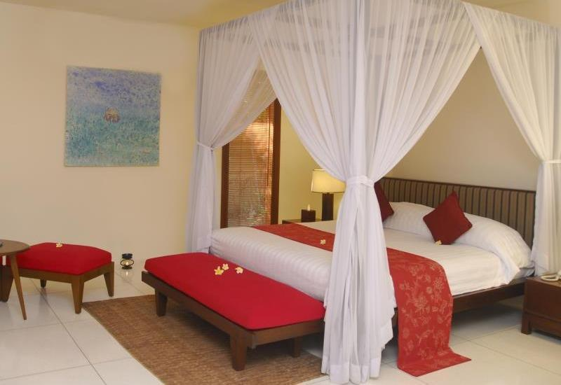 Grand Avenue Bali - 1 Bedroom Suite Pool Villa