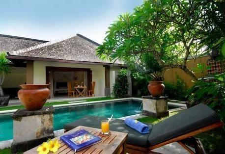 Grand Avenue Bali - Two Bedroom Pool Villa Room Only Last Minutes Discount 30%