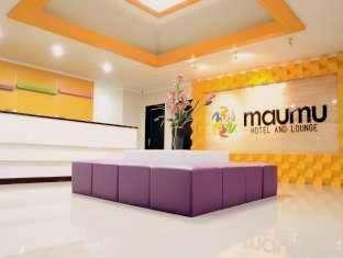 Maumu Hotel Surabaya - Lobi