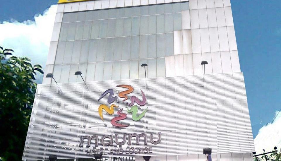 Maumu Hotel Surabaya - Gedung Hotel