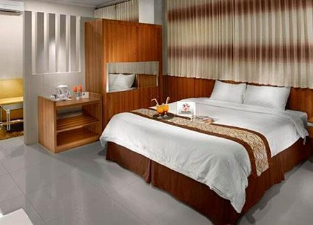 Maumu Hotel Surabaya - Business Executive Suite Regular Plan