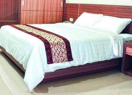 Maumu Hotel Surabaya - Superior Room