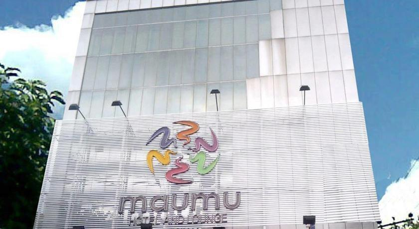 Maumu Hotel Surabaya - Appereance1