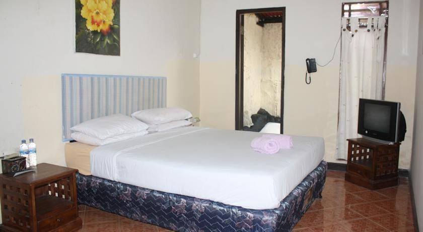 Alam Hotel Bali - Standard Room Regular Plan