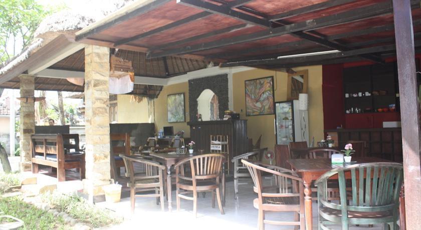 Alam Hotel Bali - Restoran