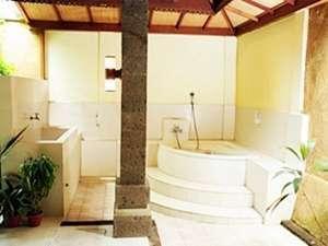 Mirah Hotel Banyuwangi - 2 Bedroom Suite Villa Bathroom