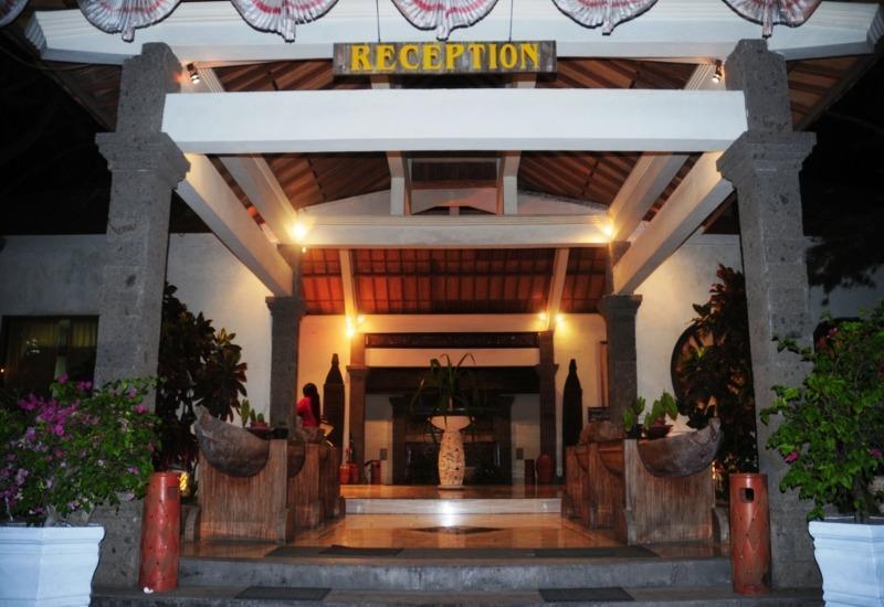 Mirah Hotel Banyuwangi - Resepsionis