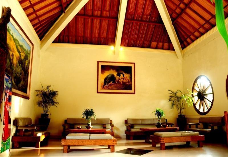 Mirah Hotel Banyuwangi - Lobi