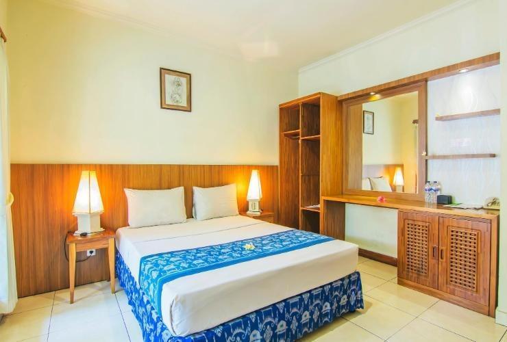 Mirah Hotel Banyuwangi - Deluxe Room Regular Plan