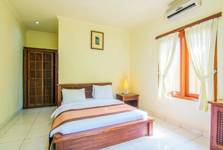 Mirah Hotel Banyuwangi - Villa 2 Bedroom